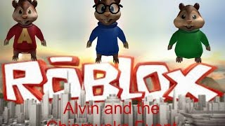 getlinkyoutube.com-Roblox Alvin and the Chipmunks Event #1