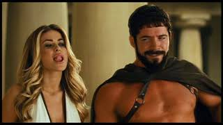 Meet the Spartans - Behind the Scenes