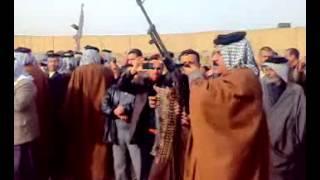 getlinkyoutube.com-عراظه سيد مالك اولاد فرج الشيخ علي عباس شمخي  قريش