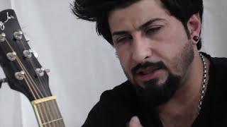 getlinkyoutube.com-اغاني عراقية - حسين كرافيتي - شكد صعبة ... فيديو كليب | حصرياً 2016