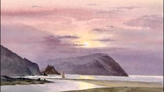 Skies, Light & Atmosphere in watercolour with David Bellamy