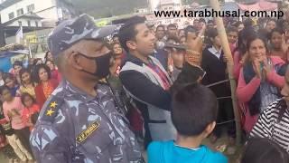 getlinkyoutube.com-Jyoti Magar Dhamaka || Gulmi Mahotsav || Khuman || ज्योती मगर तातीन महोत्सवमा
