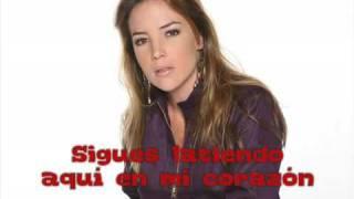 getlinkyoutube.com-Simon Eduardo Siempre Estaras CLCS Manuel&Chantal(Gaby)