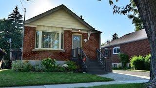 getlinkyoutube.com-60 Presley Ave, Toronto, home for sale
