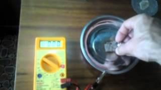 getlinkyoutube.com-Вечное электричество из постоянного магнита