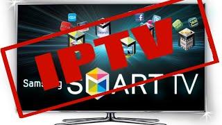 getlinkyoutube.com-Просмотр IPTV на SAMSUNG Smart TV H Series