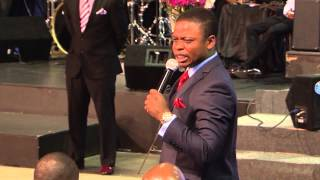 getlinkyoutube.com-Angelic and Demonic Teaching part 1-Prophet Shepherd Bushiri