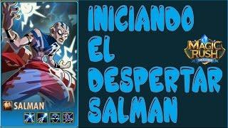 getlinkyoutube.com-MAGIC RUSH :INICIANDO EL DESPERTAR DE SALMAN