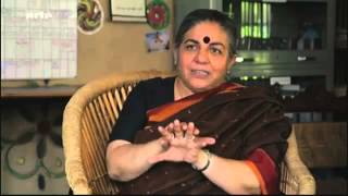 Que faire contre Monsanto ? Vandana Shiva