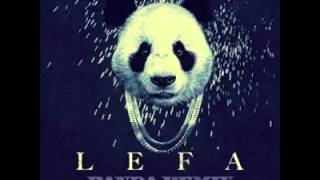 Lefa Panda width=