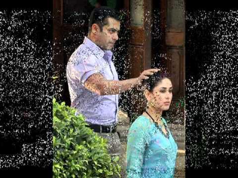 Teri Meri Prem Kahani -Rahat Fateh Ali Khan, Shreya Ghoshal - Bodyguard