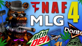 getlinkyoutube.com-MLG FNAF 4 - SECRET MLG PERK UNLOCKED! - Five Nights at Freddy's 4 MLG Version