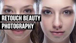 getlinkyoutube.com-The Ultimate Beauty Retouching Photoshop Tutorial