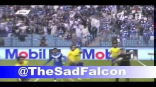 getlinkyoutube.com-أهداف مباراة الهلال والنصر 4-3 - دوري عبداللطيف جميل 2014 SD