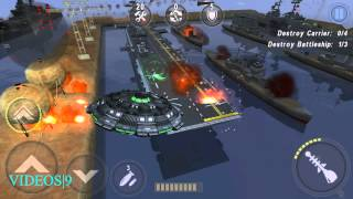 GUNSHIP BATTLE : Operation Atlantis  - Black Sun