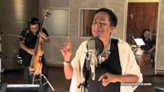 Susana Baca - Negra Presuntuosa - Encuentro en el Estudio HD]