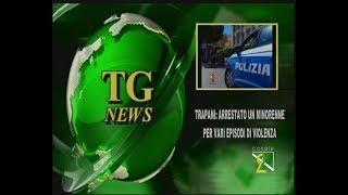 Tg News 08 Giugno 2017