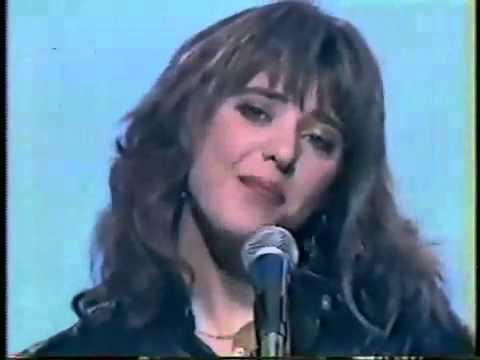 Suzi Quatro - Glad All Over
