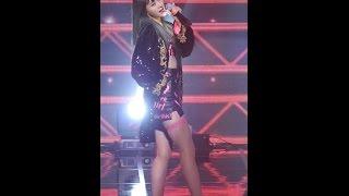 getlinkyoutube.com-151128 V01 EXID-Hot Pink(하니) 직캠(Fancam)/사피루스콘서트