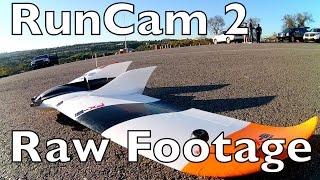 getlinkyoutube.com-RunCam 2 1080p 60fps First Flight - Sample Stock Settings