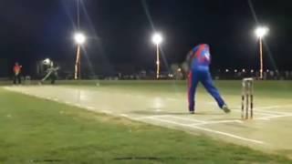 Shahbaz Kalia 2016 batting