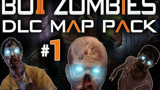 getlinkyoutube.com-Black Ops 2 Zombies: DLC Map Pack 1 - Facility 41 - Child Please!
