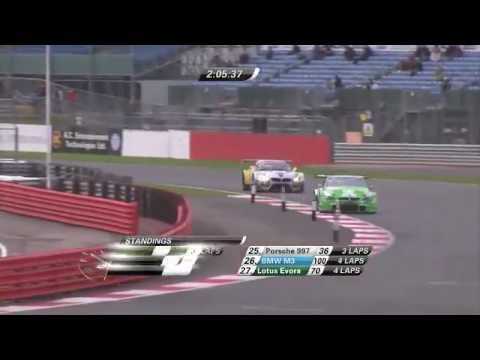 2011 Blancpain Endurance Series Rd5 Silverstone (2/6)