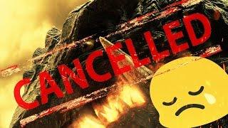 getlinkyoutube.com-GAMERA REBOOT Cancelled?! (News + Speculation)