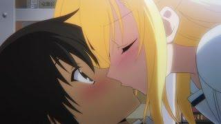 getlinkyoutube.com-Top 10 Action/Romance Anime [Part 3] [HD]