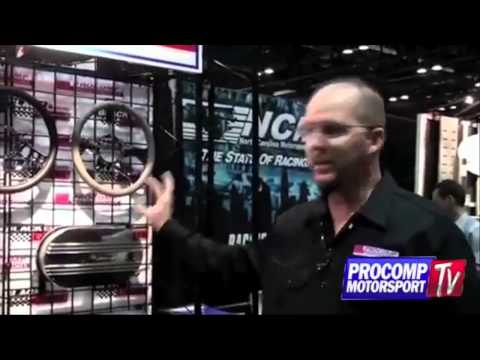 Mark Ward at the 2010 PRI Show   Speedmaster™ video by Procomp Electronics