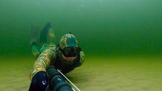 getlinkyoutube.com-Подводная охота накануне Нового года!