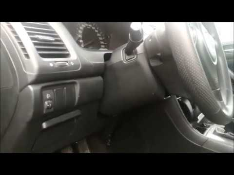 Хонда Аккорд 7. Ремонт монетницы. аккорд хонда