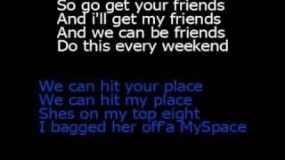 getlinkyoutube.com-Pit Bull - Go girl [Lyrics]