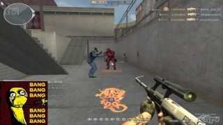 getlinkyoutube.com-Cross Fire AL Kill Mark Royal Dragon