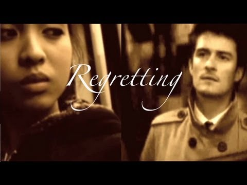 Nanghihinayang / Regretting with MsHyperSinger &amp; Orlando Bloom - JEREMIAH