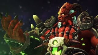 World of Warcraft - 7.2-es Frissítés: The Tomb of Sargeras Trailer
