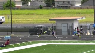 400m - Midget Boys - AAU National Qualifier (2015)