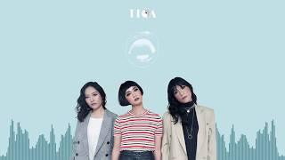 TIGA   Bohong (Official Lyric Video)