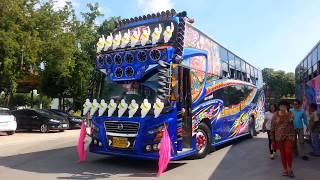 getlinkyoutube.com-รถบัสแจ่มมะณี อยุธยา