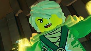 getlinkyoutube.com-LEGO Ninjago: Shadow of Ronin 100% Walkthrough Guide #8 - Chapter 8 'The Primal Fulcrum' (3DS/Vita)