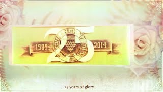 getlinkyoutube.com-KGCE - 25 Years of Glory (Must watch)