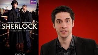getlinkyoutube.com-Sherlock BBC Series 1 review