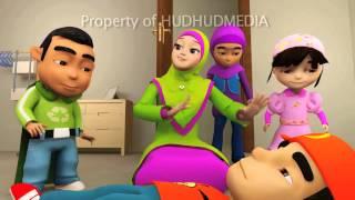 "getlinkyoutube.com-""UMMI.. ceritalah pada kami!"" Season 1 - Official Trailer"