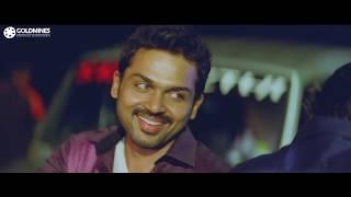 Romantic movie scenes - Hindi