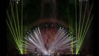 getlinkyoutube.com-Pink Floyd - Pulse - Run Like Hell (1994)