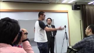 getlinkyoutube.com-シバターさんも参加した悪徳MCN?C&R社でのミンミン動画塾&じへいの動画解放軍 オフ会でのひとコマ