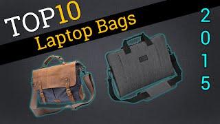 getlinkyoutube.com-Top 10 Laptop Bags 2015 | Review The Best Laptop Bags