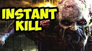 getlinkyoutube.com-Dying Light - How To Kill Night Zombies Instantly (Volatile)