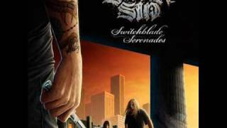 Sister Sin Switchblade Serenade