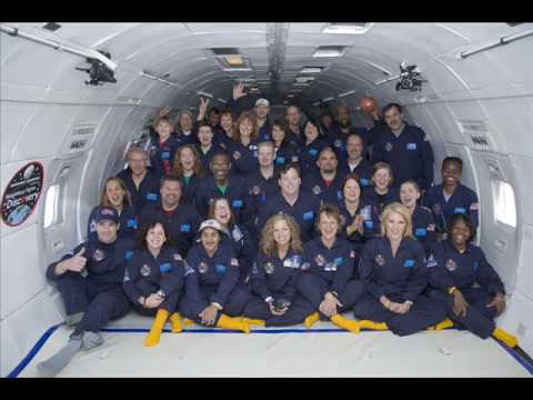 Awesome Zero G Flight! Don't miss it!